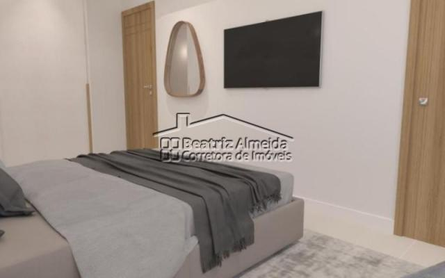 Lindo AP na Gloria (todo reformado), 2 qts suites, área de serviço - Foto 7