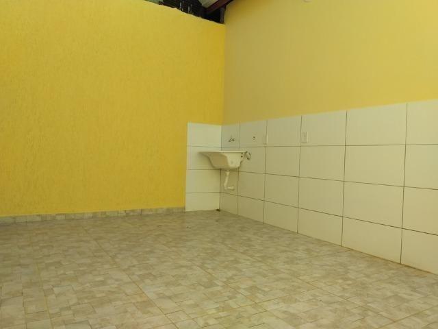 Olha Só A Sua Casa Nova Aqui! Deixe o Aluguel Já! FGTS na Entrada! 2 Dormitórios - Foto 12