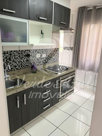 Apartamento à venda com 2 dormitórios em Vila são cristóvão, Valinhos cod:AP005431 - Foto 7