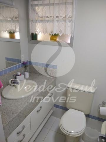 Apartamento à venda com 3 dormitórios em Jardim brasil, Campinas cod:AP004893 - Foto 10