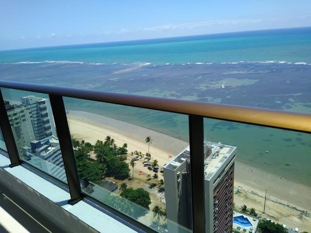 JE- O Melhor da Zona Sul! Edf. Ocean Tower em Pieade - 4 Quartos, Varanda Gourmet - Foto 16