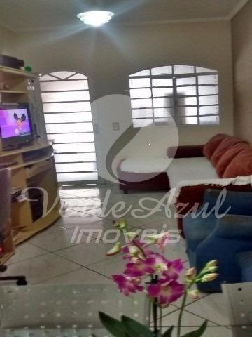 Casa à venda com 3 dormitórios em Jardim nossa senhora de fátima, Hortolândia cod:CA005859 - Foto 3