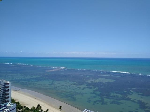 JE- O Melhor da Zona Sul! Edf. Ocean Tower em Pieade - 4 Quartos, Varanda Gourmet - Foto 8
