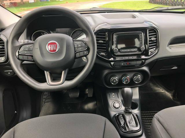 Fiat toro 1.8 flex freedom - Foto 5