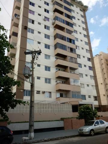 Lindo apto 3 quartos com suite, armários, Setor Aeroporto, Goiânia,Go