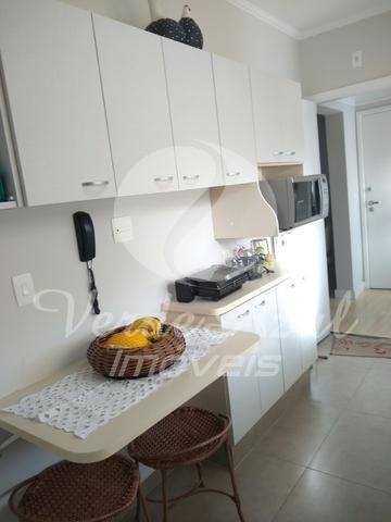 Apartamento à venda com 3 dormitórios em Jardim brasil, Campinas cod:AP004893 - Foto 12