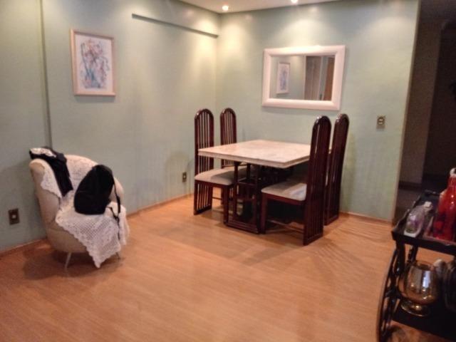 Lindo apto 3 quartos com suite, armários, Setor Aeroporto, Goiânia,Go - Foto 6