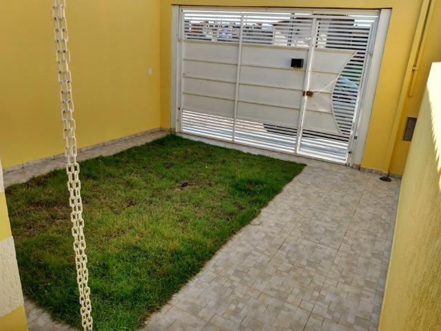 Olha Só A Sua Casa Nova Aqui! Deixe o Aluguel Já! FGTS na Entrada! 2 Dormitórios - Foto 2