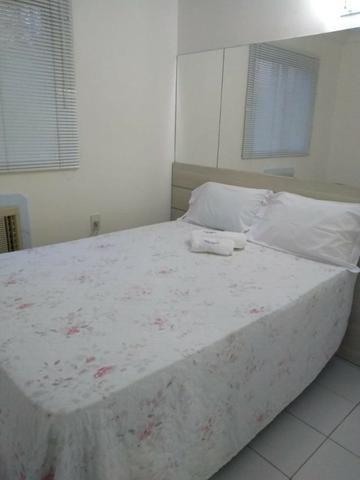 Otimo apartamento em condominio fechado em Candeias RL - Foto 9