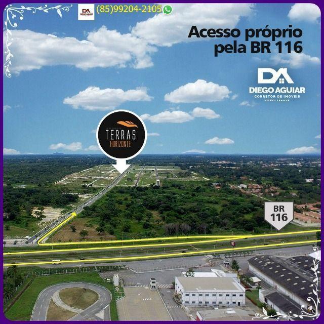 Loteamento Terras Horizonte@ - Foto 5