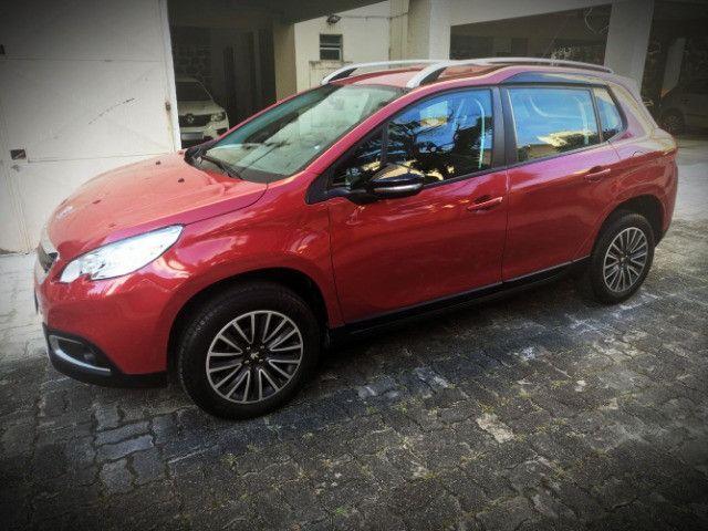 Peugeot 2008 Allure 2017/2018 10.910km - Foto 3