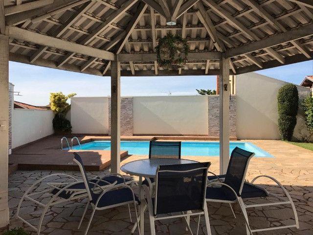 Residência construída em 700 M2 de terreno com piscina em Araras-SP - Foto 5