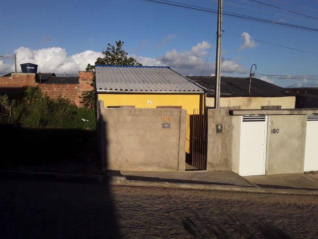 Vendo casa 55.000,00 (preço negociável) - Foto 3