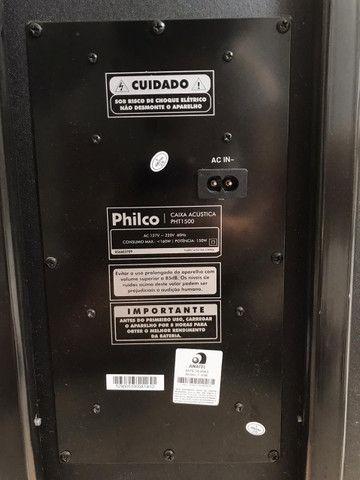 Caixa Acústica Philco PHT1500 - Foto 3