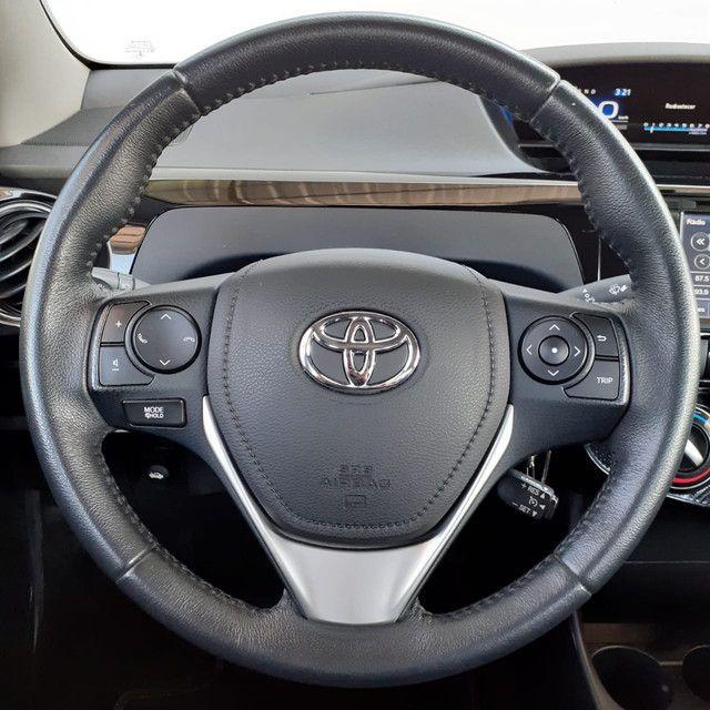 Smart Veículos - Toyota Etios Platinum Automático, 17/2018, 41.211 Km. R$ 54.900,00 - Foto 5