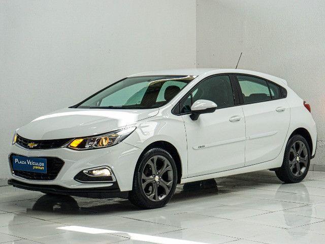 Chevrolet Cruze 1.4 LT Flex Automático 2017/2017