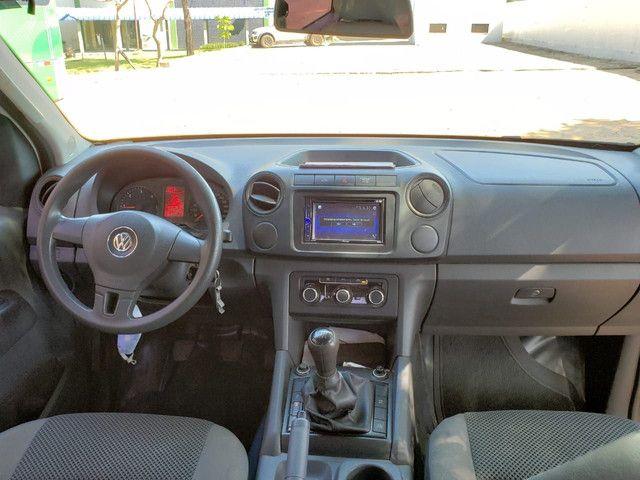Amarok SE 4x4 CD 2.0 Diesel - Foto 6