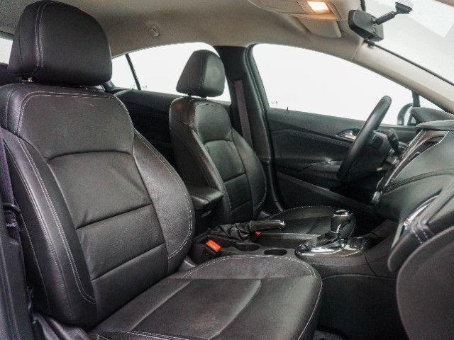 Chevrolet Cruze 1.4 LT Flex Automático 2017/2017 - Foto 12