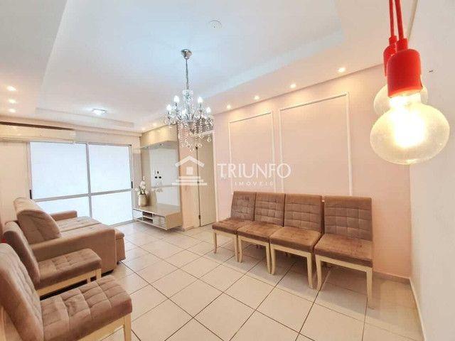 DL-Venha Morar na Melhor Localização Do Horto  Apartamento Com 74m2  1 Suíte TR70617