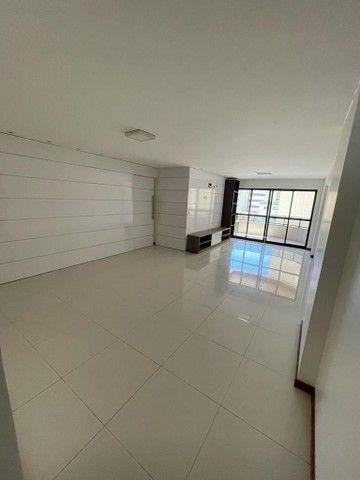 Apartamento para venda com 150 metros em Ponta Verde - Maceió - Alagoas - Foto 3