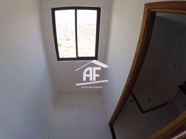 Condomínio Alto das Alamedas - Apartamento com 110m², 3 quartos - Foto 18