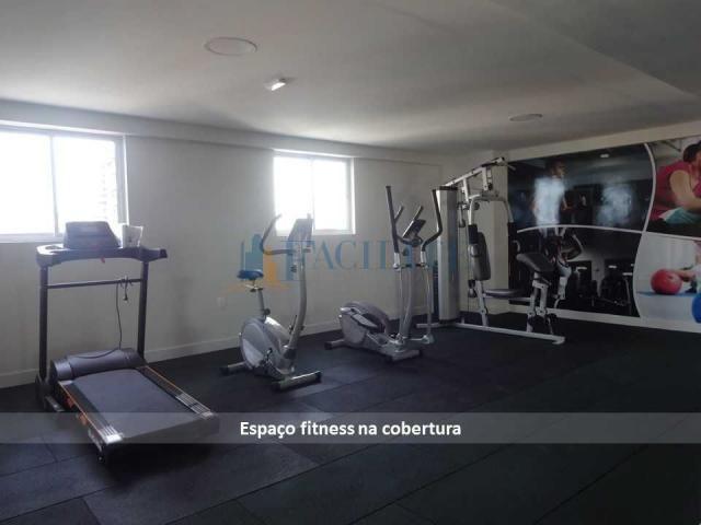 Apartamento à venda com 3 dormitórios em Manaíra, João pessoa cod:20872-9481 - Foto 3