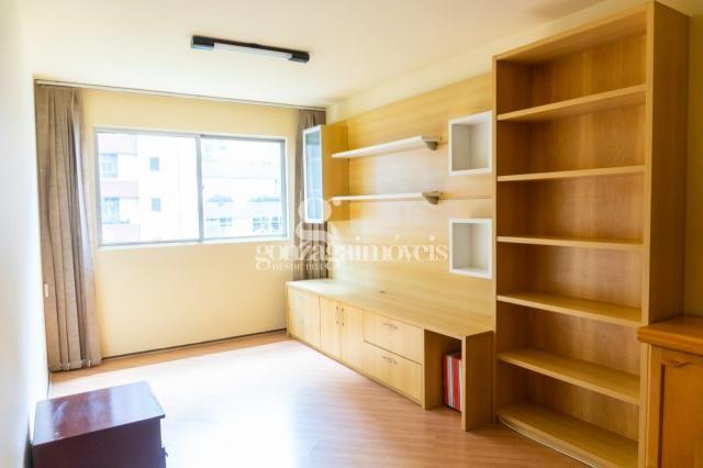 Apartamento para alugar com 3 dormitórios em Batel, Curitiba cod: * - Foto 3