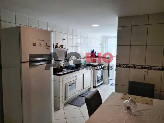 Apartamento à venda com 3 dormitórios em Vila valqueire, Rio de janeiro cod:VVAP30293 - Foto 14