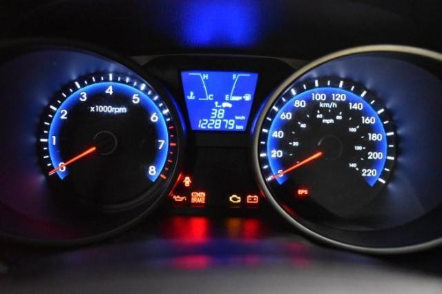 Hyundai ix35 2013 2.0 mpi 4x2 16v flex 4p manual - Foto 3