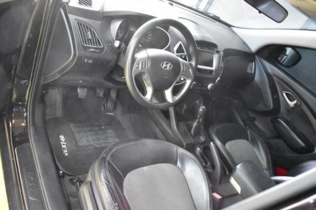 Hyundai ix35 2013 2.0 mpi 4x2 16v flex 4p manual - Foto 11