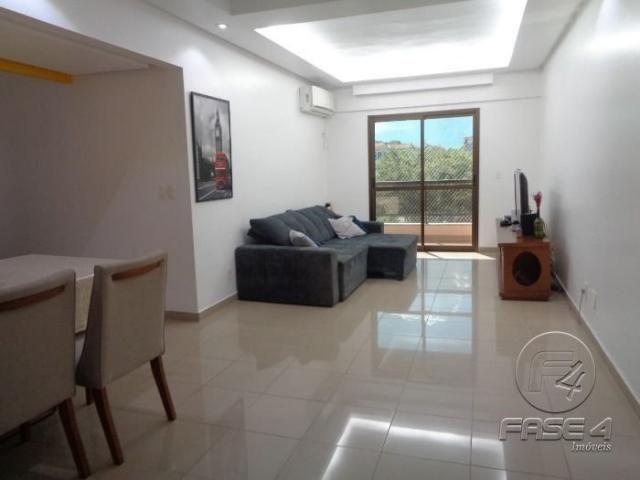 Apartamento à venda com 4 dormitórios em Centro, Resende cod:2190 - Foto 3