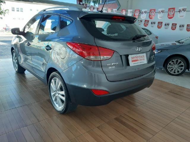 Hyundai Ix35 2.0 MPFI GLS 16V FLEX 4P AUTOMATICO - Foto 6