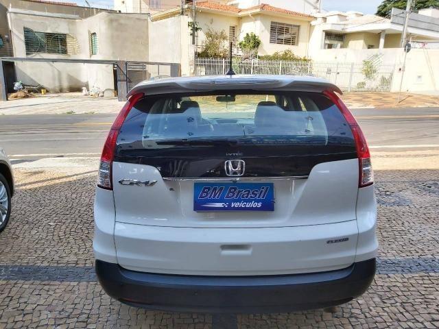 CRV 2013/2013 2.0 EXL 4X2 16V FLEX 4P AUTOMÁTICO - Foto 5