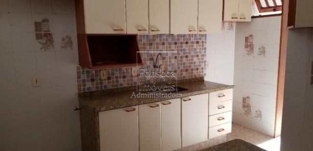 Apartamento à venda com 3 dormitórios em Quitandinha, Petrópolis cod:4634 - Foto 4