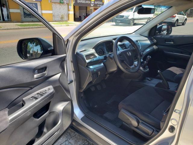 Honda CR-V LX 2.0 2012 - Foto 11