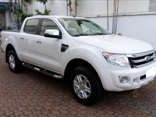 ford ranger 2.5 xlt 4x2 cd 16v flex 4p manual - Foto 3