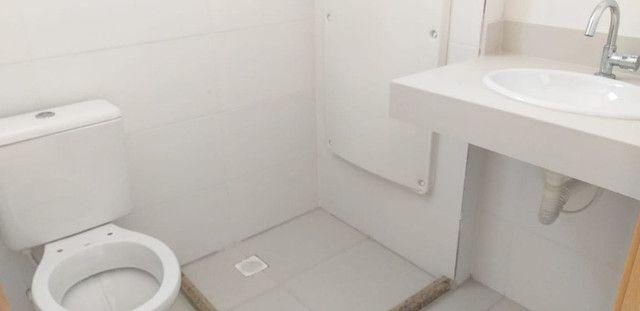 Apartamento no Aeroclube, 02 quartos - Foto 8