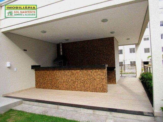 REF: 04319 - Ótimo apartamento na Maraponga! - Foto 6