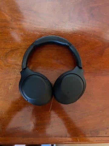 Sony WH-XB900N - Fones de Ouvido Bluetooth Sem Fio  - Cancelamento de Ruído -Alexa - Foto 3