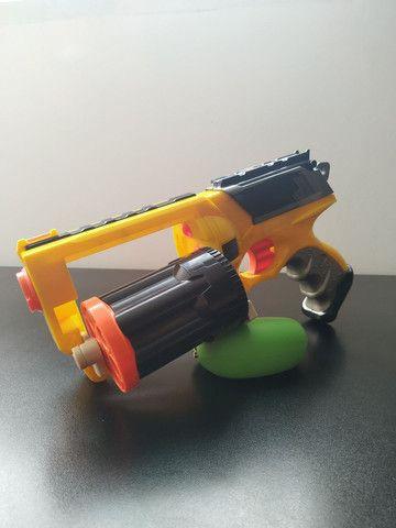 Arma nerf Maverick r-6 - Foto 2