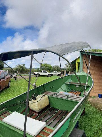 Barco karib 410 - Foto 4
