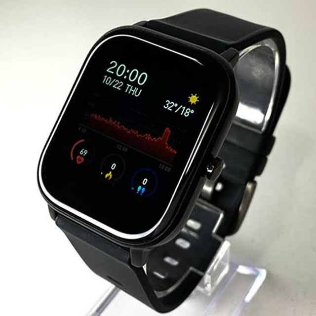 Relógio smartwatch COLMI P8 SE NOVO PRONTA ENTREGA - Foto 3