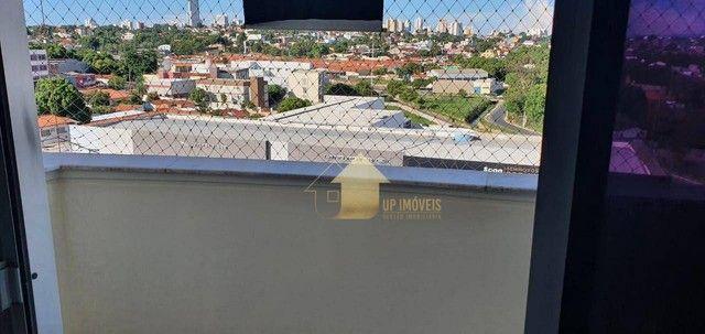 Apartamento com 2 dormitórios à venda, 73 m² por R$ 273.000,00 - Jardim Alencastro - Cuiab - Foto 18