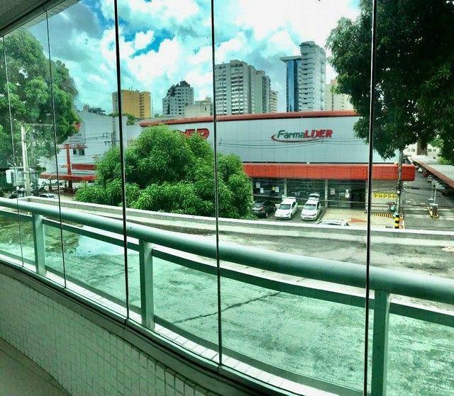 Apartamento para aluguel tem 240 metros quadrados com 5 quartos em Batista Campos - Belém - Foto 9
