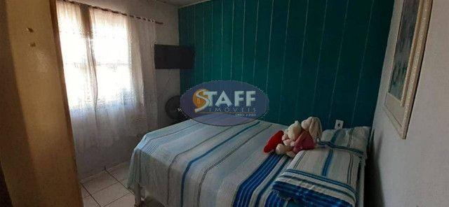 idfy-Casa c/ 1 dormitório à venda, 51 m² por R$ 48.000,00 -Unamar -Cabo Frio/RJ - Foto 2