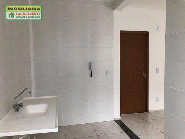 REF: 04319 - Ótimo apartamento na Maraponga! - Foto 12