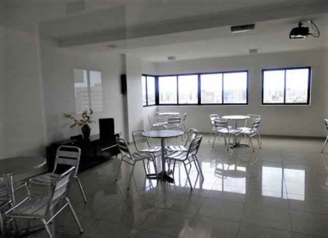 Alugo apartamento 2/4 mobiliado na Jatiuca - Foto 12