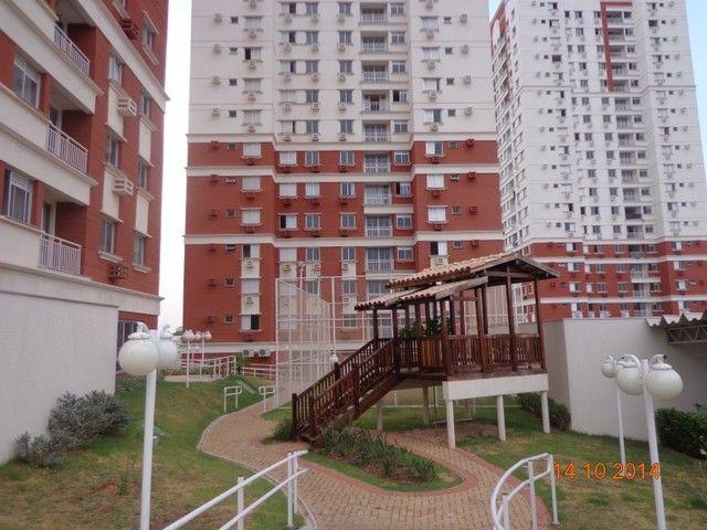 Apartamento de 3 quartos - Próximo da UFMT e Shopping 3 Américas - Condomínio Garden 3 Amé - Foto 10