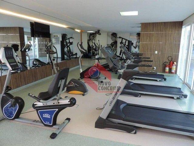 Apartamento com 3 dormitórios à venda, 72 m² por R$ 680.000,00 - Aldeota - Fortaleza/CE - Foto 5