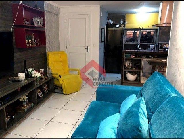 Apartamento com 3 dormitórios à venda, 72 m² por R$ 680.000,00 - Aldeota - Fortaleza/CE - Foto 18